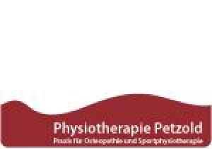Logo Physiotherapie Petzold GbR