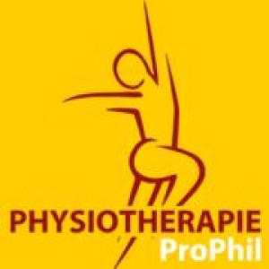 Logo Physiotherapie ProPhil