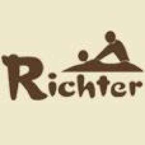 Logo Physiotherapie Richter, Ralf-Uwe