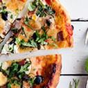Bild: Piccola Pizza in München