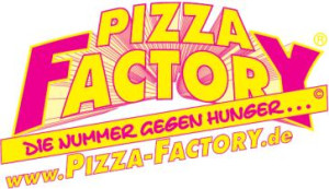 Logo Pizza-Factory