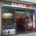 Bild: Pizza Pexla in Bielefeld