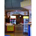 Pizza Snack Da Mario Markthalle