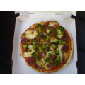 Pizza und Pasta Tonini