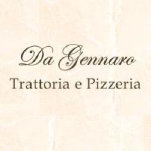 Logo Pizzeria da Gennaro