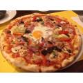 Pizzeria Mimmo u Santo