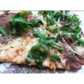 Pizzeria Pizza-Pazza Mohammed Arrais