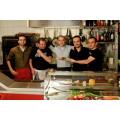 Pizzeria TOMATOE'S Abdulla Celik