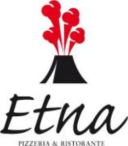 Logo Pizzeria u. Restaurante Etna