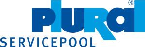 Logo Plural servicepool GmbH