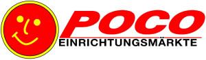 Logo Poco-Einrichtungsmarkt Lübeck