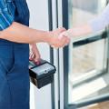Podack Batterieservice für Notstromanlage GmbH Stromversorgung