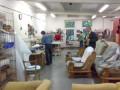 Polsterei Polster-Forum Werkstatt