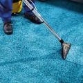Polster-u. Teppichreinigung Frank Heine Teppichbödenreinigung