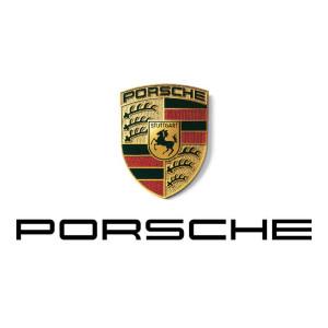 Logo Porsche Zentrum Chemnitz