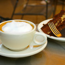 Bild: Porzellan Cafe in Hannover