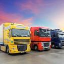 Bild: Pott, Hans gewerblicher Güterkraftverkehr Brennstoffe in Bielefeld