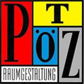 Logo Pötz Raumgestaltung GmbH & Co. KG