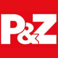 Logo P&Z Prangenberg & Zaum GmbH