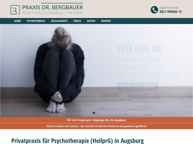 http://drbergbauer.de