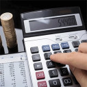Bild: Praxis für Finanzdienstleistungen Michael Krafft e. K. in Gera