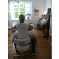 Praxis für Massage & Energiearbeit touch for health Karin Odszuck