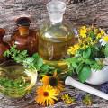 Praxis für natürliche Heilmethoden