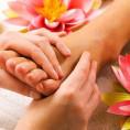 Bild: Praxis für Physiotherapie, Fußpflege, Massagen und Lymphdrainage Lieselotte Bröker in Hamm