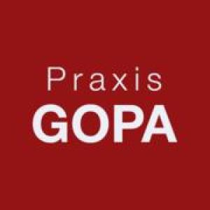 Logo Praxis Gopa