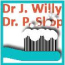 Logo Praxisgemeinschaft Dres. Jürgen Wiily und Peter Skop