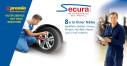 Logo Secura Reifenservice GmbH