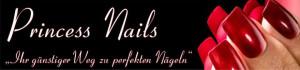 Logo Princess Nails