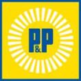 Logo Prior & Peußner Gebäudedienstleistungen