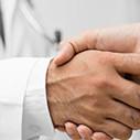 Bild: Privatpraxis für Innere Medizin & Gastroenterologie Dr. med. Christof Pfundstein in München