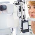Bild: Privatpraxis für Augenheilkunde Dr. med. Kristine Volk in Würzburg