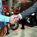 Pro-Moto Hannover, Norbert Klimek Motorradverkauf