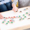 Prolingua - Zentrum für Logopädie & Lerntherapie Tina Burkert Praxis Bergen-Enkheim