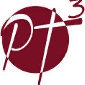 Logo PT³ Studio 1880 - Das Pilates Zentrum