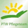 Logo PTW Pflegeteam GmbH