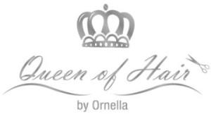 Logo Queen of Hair