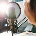 R & S Audio Marketing Tonaufnahmestudio