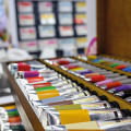 Radigk Michael Maltuche Hamburg Ottensen Einzelhandel für den Künstlerbedarf