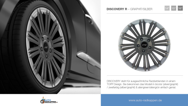 Discovery R