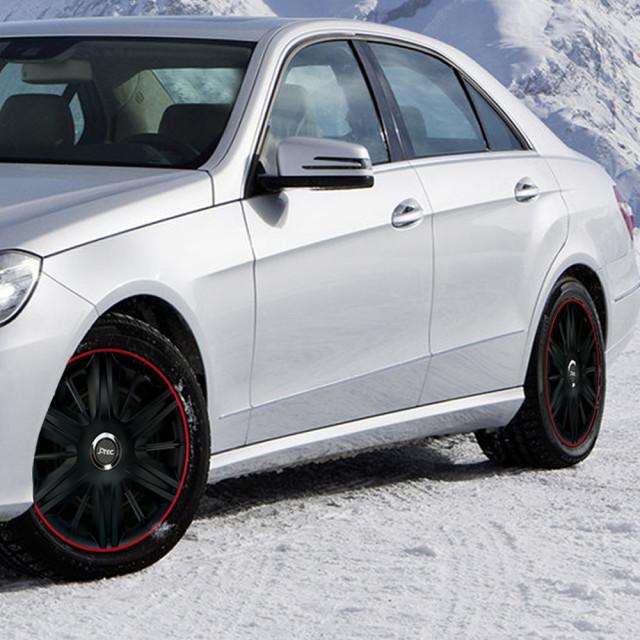 Maximus GTR schwarz rot
