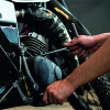 Bild: Rainer Nagel Yamaha-Motorräder