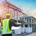 Rame Ponxhaj Einbau von Baufertigteilen