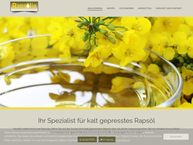 http://www.rapsolia.de
