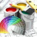Raum und Farbe