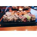 raw like sushi & more