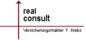 Logo Real Consult Yvonne Krebs